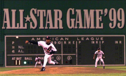 Pedro '99 All-Star Game
