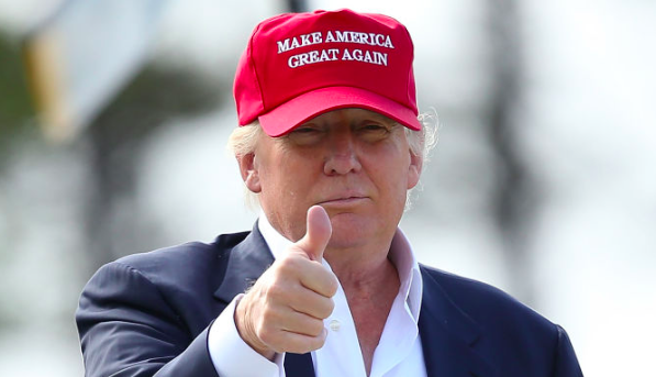 Politicians Suck at Wearing Baseball Hats – I Examine Why – Jon Finkel b798cc4b9e7