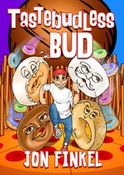 Tastebudless Bud